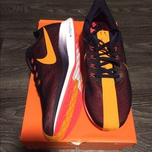NIB Nike Air Zoom Pegasus 35 Turbo size 11